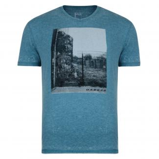 Snapshot T-Shirt Ocean Depths