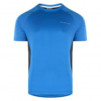 Exploit T-Shirt SkyDiver Blu