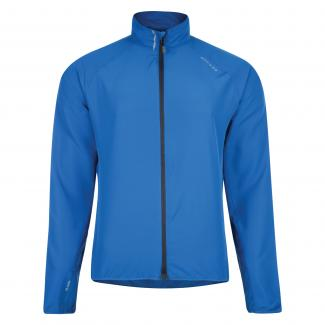 Fired Up Windshell - Sky Diver Blue