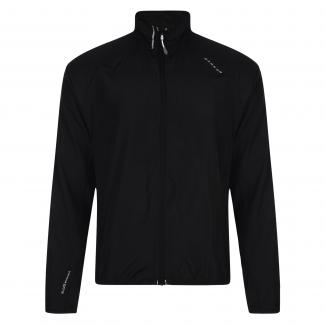 Fired Up Windshell - Black