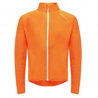 Fired Up Windshell Neon Orange