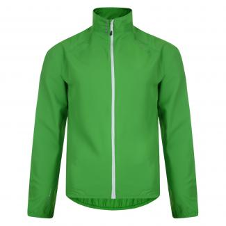 Fired Up Windshell Jacket FairwayGreen