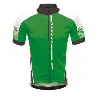 Signature Tour Jersey Fairway Green
