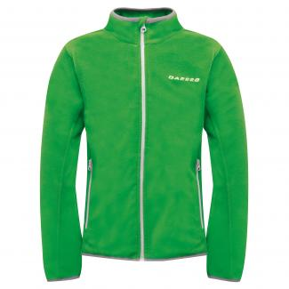 Kids Favour Fleece FairwayGreen