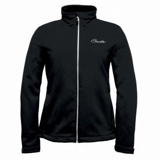 Attentive Softshell Jacket - Black