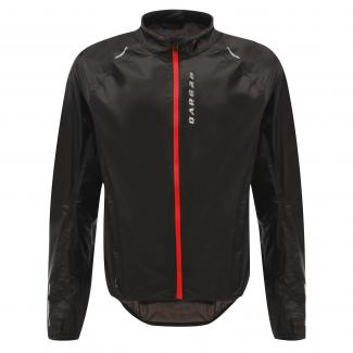 Ensphere Packaway Jacket Black