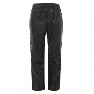 Obstruction II Overtrousers Black