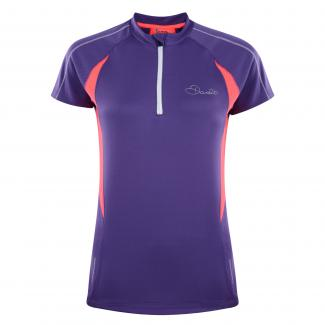 Configure Cycle Jersey Royal Purple