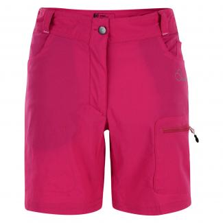 Melodic Short Electric PInk