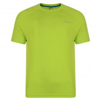 Endgame T-Shirt Lime Green