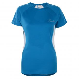 Reform T-Shirt Methyl Blue
