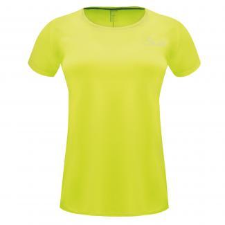 Impulse T-Shirt Fluro Yellow