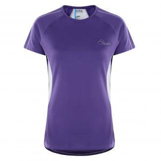 Reform T-Shirt Royal Purple