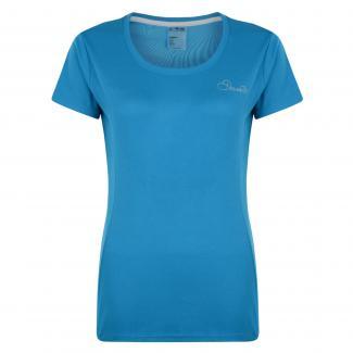 Impulse T-Shirt Methyl Blue