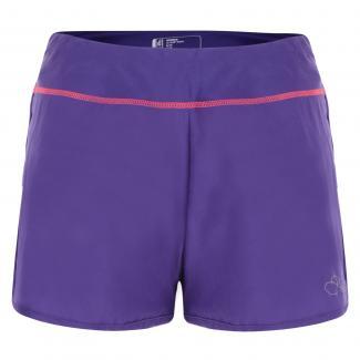 Succession Short Royal Purple