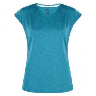 Recover T-Shirt Enamel Blue