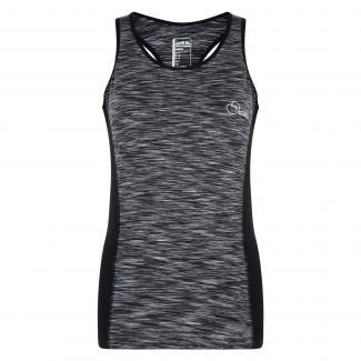 Inflexion Vest Grey