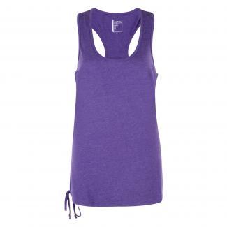 Activise Vest Royal Purple Marl