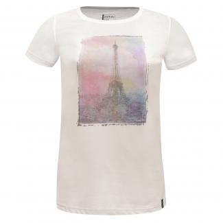 Tower Above T-Shirt White