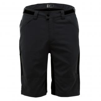 Transpire 2-in-1 Shorts Black
