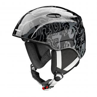 Head Winter Sports Joker Junior Helmet - Black