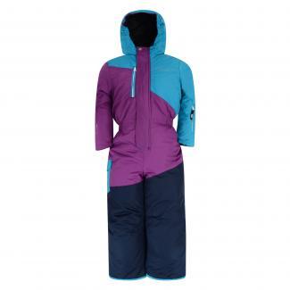 Kids Prankster Snowsuit - Freshwater Blue