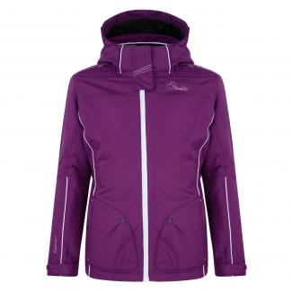 Radiant Jacket - Peformance Purple