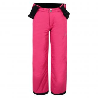 Whirlwind Pant - Electric Pink