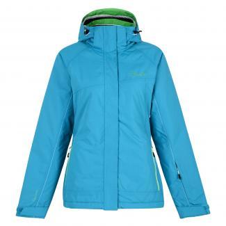 Energize Women's Ski Jacket - Freshwater Blue