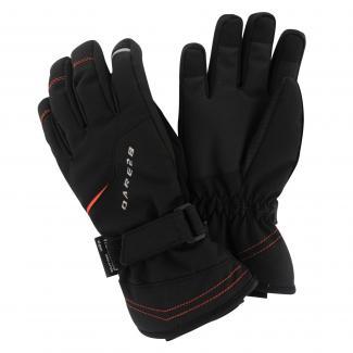 Boys Handful Glove - Black
