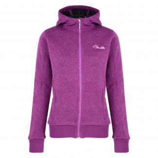 Nurture Sweater - Performance Purple