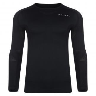 Zonal III Long Sleeve T - Black