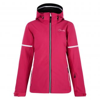 Amplify Jacket - Electric Pink