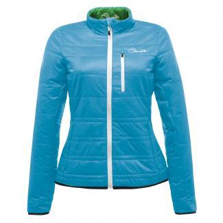 Amenity Jacket - Freshwater Blue