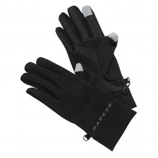 Core Stretch Smart Glove II - Black