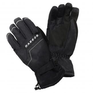 Summon Glove - Black