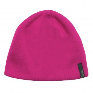 Tactful Beanie - Electric Pink