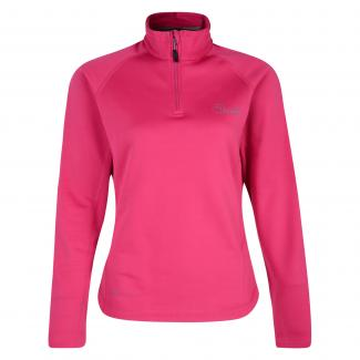 Loveline II Core Stretch - Electric Pink