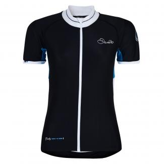 AEP Upstroke Cycle Jersey - Black