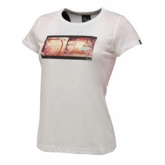 Brakeless T-Shirt - White