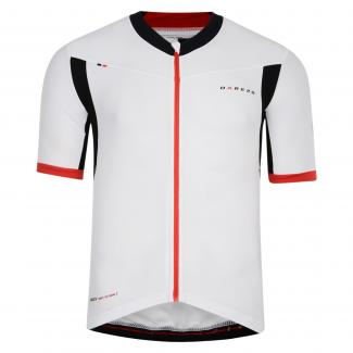 AEP Rouleur Cycle Jersey - White
