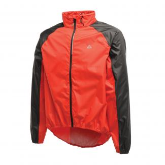Dynamize Jacket - Red Alert