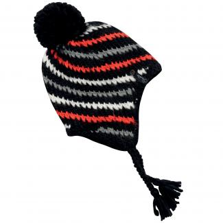 Soul Searcher Beanie - Black