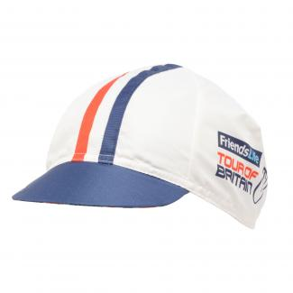 Tour of Britain Cycle Cap - Misc