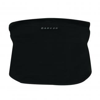Core Stretch Neck Gaiter II - Black