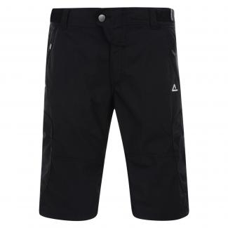 Modify 2-in-1 Shorts - Black