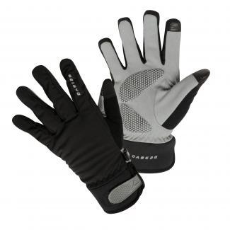 Handle It Cycle Glove - Black