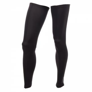 Core Stretch Leg Warmers - Black