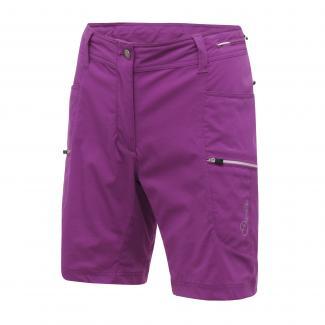Surmount Short - Performance Purple