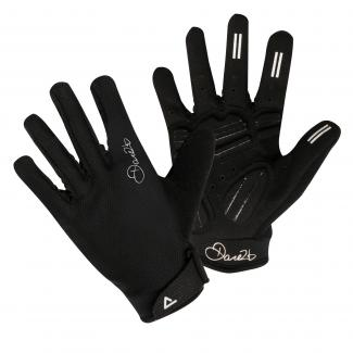 Womens Grasp Cycle Glove - Black